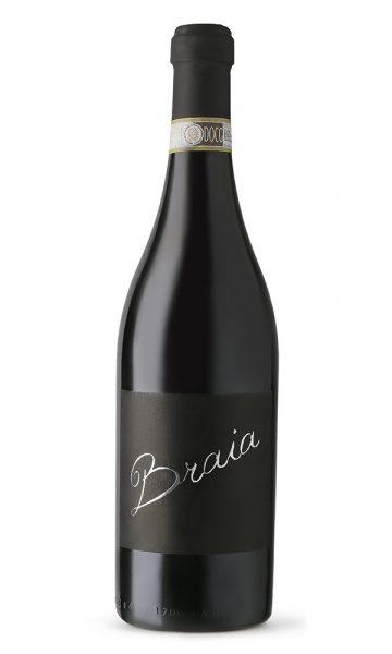 BARBERA D'ASTI DOCG BRAIA